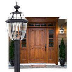 28 best quoizel outdoor lighting images on pinterest exterior