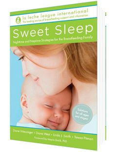 Tools for the breastfeeding family to navigate nights and naps based on current, research based information.