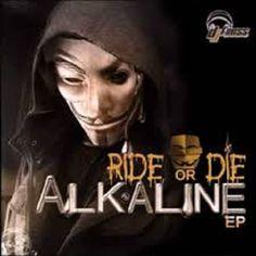 R-DM NEW MUSIC: Alkaline (Vendetta) How She Bad So (Ride Or Die EP) January 2015 | RIDDIM DON MAGAZINE