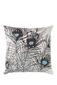 I love having lots of cozy pillows - this is so cute!