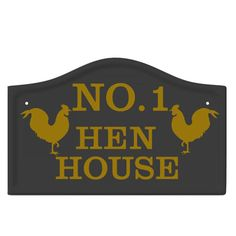 House Name Signs House Name Plaques, House Name Signs, House Number Plaque, House Names, Sign Company, Ceramic Houses, Hen House, Farm Houses, Bespoke Design