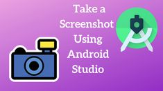 Today you will learn how to use Android Studio to take a screenshot using an emulator or your physical device like a pro. You can use the screenshot to market your app or to upload it to your Play Store app listing. Play Store App, Android Tutorials, Android Studio, Take A Screenshot, Physics, Improve Yourself, Marketing, Learning, Study