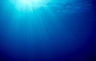 Ocean Sunbeams