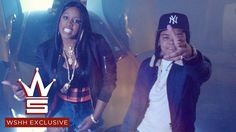 """Phresher """"Wait A Minute Remix"""" Feat. Remy Ma (WSHH Exclusive - Music Video)"""