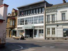 Muzeum 1 - Josef Gočár – Wikipedie