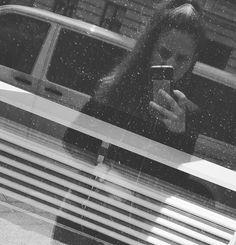 #gespiegeltes Selbstportrait
