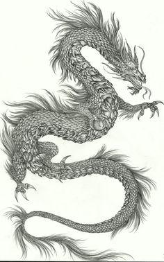 my dragon, new art - See this image on Photobucket.