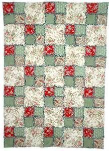Rag Quilt - Easy Rag Quilt Pattern - Free Quilt Patterns, Page 127