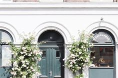 More than anything I noticed how beautiful the streets were in Copenhagen. Yes, you have your run down bits, and there was also a lot of de...
