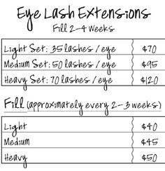 different length lash extensions - Google Search                                                                                                                                                      More