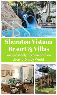Sheraton vistana resort resort map disney in 2019 - 2 bedroom suites near disney world orlando ...