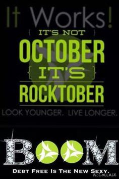 We DEFINITELY blasted off and made SEPTEMBER a month to REMEMBER so our CEO brought back the RUBY BONUSES‼️I am ready to turn this into ROCKTOBER and I open up Spots on my team for those looking to make a 5⃣0⃣0⃣ BONUS! Is that you⁉️