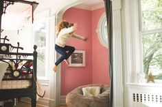 Love this photographer's in-home work