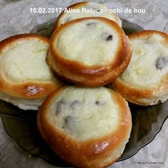 Sweets Recipes, Vegan Recipes, Cooking Recipes, Romanian Food, Sweet Cakes, Food Art, Feta, Muffin, Food And Drink
