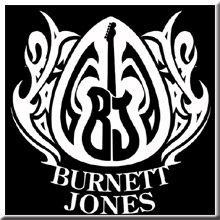 Free Burnett Jones downloads (3 songs) on LoneStarMusic.com