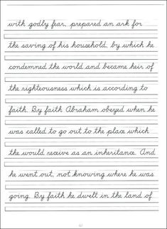 29 Cursive Writing Worksheets for Adults Pdf English cursive handwriting worksheets pdf