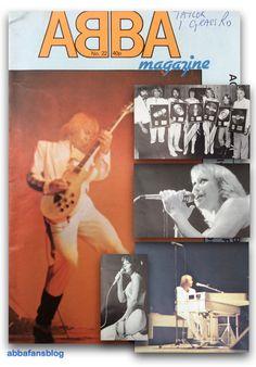 ABBA Fans Blog: Abba Magazine No. 22 Pictures #1 #Abba #Agnetha #Frida http://abbafansblog.blogspot.co.uk/2015/08/abba-magazine-no-22-pictures-1.html