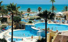 Hotel Sol Don Marco, Torremolinos, Spain