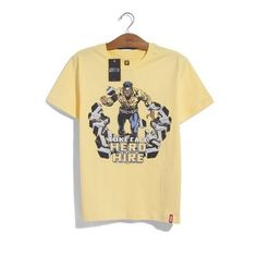 Camiseta Marvel Luke Cage