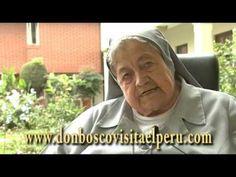 Sor ROSA BALLÓN fma - YouTube