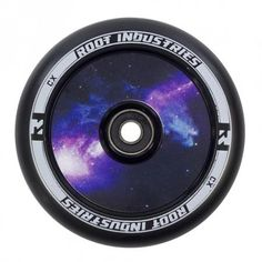 "Root Industries ""Galaxy"" 110mm Wheels"
