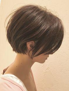 Asian Short Hair, Short Hair With Bangs, Short Hair Cuts For Women, Cute Hairstyles For Medium Hair, Mom Hairstyles, Short Thin Hairstyles, Short Hair Images, Shot Hair Styles, Cut My Hair