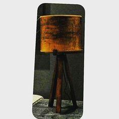 Boa tarde# terça feira  #abajur tripé #cupula madeira imbuia #new #luminarias  #decoração #decorador #decora #arquiteto #arqumadeiraitetura #style #rustic #homedecor #interiores #interiordesing #vendas #planejados #loja #lojas #compre #falowme #sigame #comprasonline #instahome  Gostou ? Entre em contato conosco Telefone : 4137 - 9937 Email: contatoarteluzobjetos@hotmail.com