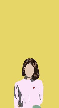 Wallpaper iphone art illustrations design 53 ideas for 2019