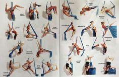 #pilatesaereo Aerial Acrobatics, Aerial Dance, Aerial Hoop, Aerial Arts, Aerial Silks, Air Yoga, Pole Dancing Fitness, Pole Fitness, Silk Dancing
