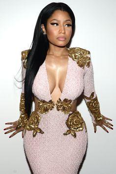 Nicki Minaj Spits Wisdom as Flawlessly as She Does Rhymes Nicki Minaj Outfits, Nicki Minaj Barbie, Nicki Minaj Pictures, Nicki Minaj Interview, Beautiful Black Women, Beautiful People, Nicki Baby, Mädchen In Bikinis, Femmes Les Plus Sexy