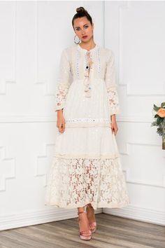 Pagina 2 - Rochii de Zi Casual - Preturi Avantajoase | DyFashion Victorian, Boho, Casual, Dresses, Fashion, Vestidos, Moda, Fashion Styles, Dress