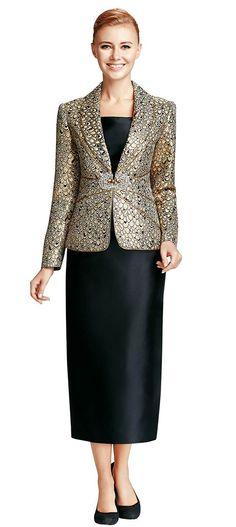 Womens Suits Nina Massini 2339