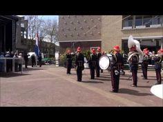 Impressie van de activiteiten rond Bevrijdingsdag in #Zevenaar door Zevenaar Muziekstad op zondag 5 mei 2013.