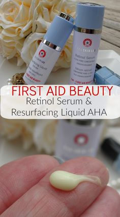 First Aid Beauty Ret