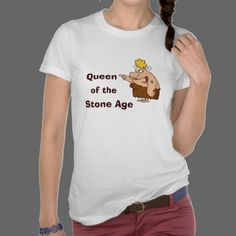 Stone Age Queen