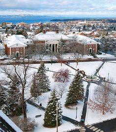University of Vermont | Photos | Best College | US News