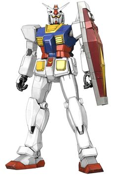 Orginal Gundam
