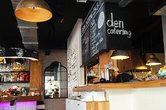 Den Cafe nişantaşı İstanbul Turkey #interior #cafe #nisantasi