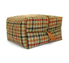 Dopp Kit, Fall 14, Toiletry Bag, Color Trends, Plaid, Gingham, Cosmetic Bag bf001c18ef