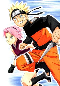 This is the hit shounen manga/anime Naruto which is part of my social identity because I am a fan of the series and I talk with many people on national and ...