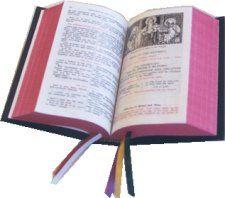 1954 St. Andrew Missal  St. Bonaventure Publications, publishers of Catholic Classics
