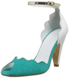 Emma Go Women's Riona Fashion Sandals Turquoise Turquoise (Suede Jade/White/Metal) 38 Emma Go http://www.amazon.co.uk/dp/B00H0QMMTY/ref=cm_sw_r_pi_dp_JZkDvb01ANPV6