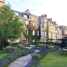 Royal Crescent Hotel | Bath, England