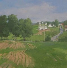 Jeffrey Reed - Jacob's Farm