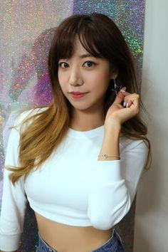 Namjoo | Tumblr Kpop Girl Groups, Korean Girl Groups, Kpop Girls, Snsd, Asian Woman, Asian Girl, Namjoo Apink, Girl Bands, The Most Beautiful Girl