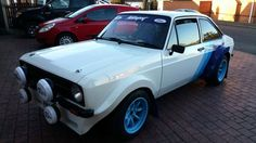 Mk1, Classic Fords For Sale, Ford Sierra, Ford Capri, Classic Motors, Ford Escort, Rally Car, Car And Driver, Ebay Ads