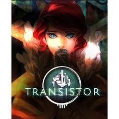 Transistor http://www.gamescdkey.com/transistor.html  #transistor #cdkey #pcgames