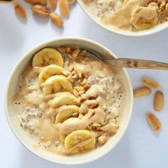 20 Overnight Oats Recipes That Will Change Mornings Forever - Shape.com