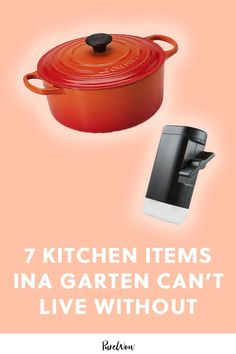 The Barefoot Contessa relies on these kitchen items so heavily, we're pretty sure they'd make her desert island list—along with Jeffrey, of course. Here, 7 kitchen items Ina Garten can't live without. Kitchen Trends, Kitchen Hacks, Ina Garten Chicken, Bobby Flay Recipes, Half Sheet Pan, Knife Block Set, Cooking Equipment, Chicago Restaurants, Disney Food