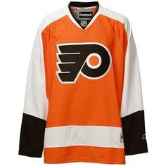NHL Philadelphia Flyers Premier Jersey 1cedbdd171918